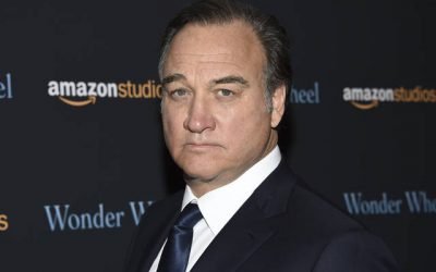 Jim Belushi hosts marijuana party for investors at L.A. mansion